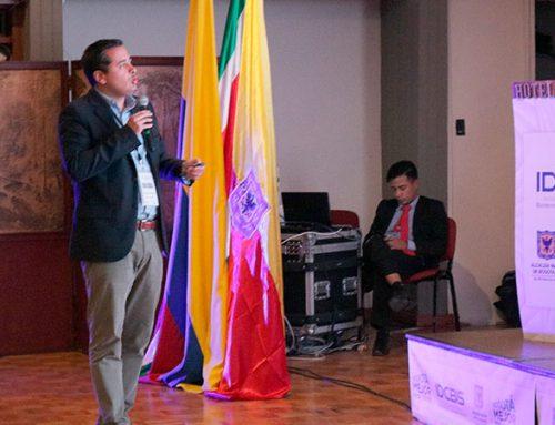 Destacada participación de Cells for Cells y Consorcio Regenero en Congreso en Colombia