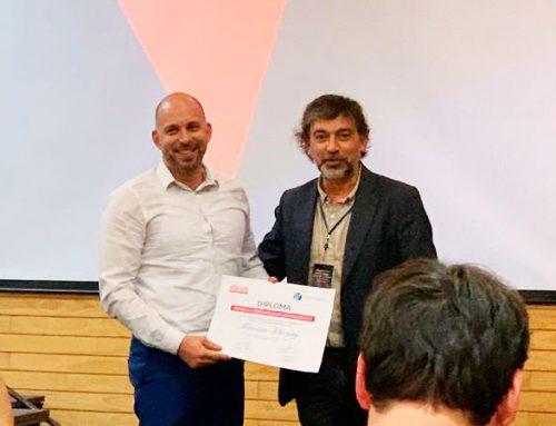 Director Científico de Cells for Cells y Consorcio REGENERO recibe el premio al Científico Joven Destacado 2019